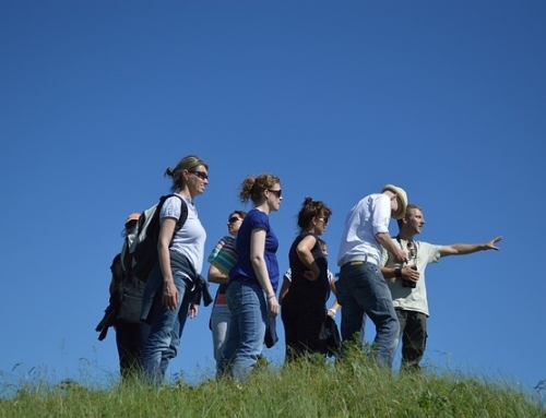 Single Wandelclub Maastricht